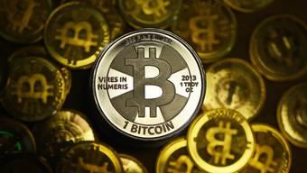 Es gibt nicht nur Bitcoin, sondern auch viele andere Internet-Währungen.