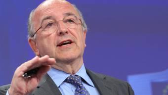 Almunia: Banken können sich nun verteidigen