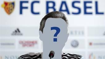 Erwartet wird vom neuen FCB-Trainer, dass er Erfolg hat – und zwar mit den Begebenheiten, die er in Basel vorfindet. Selbstverwirklichung ausgeschlossen.