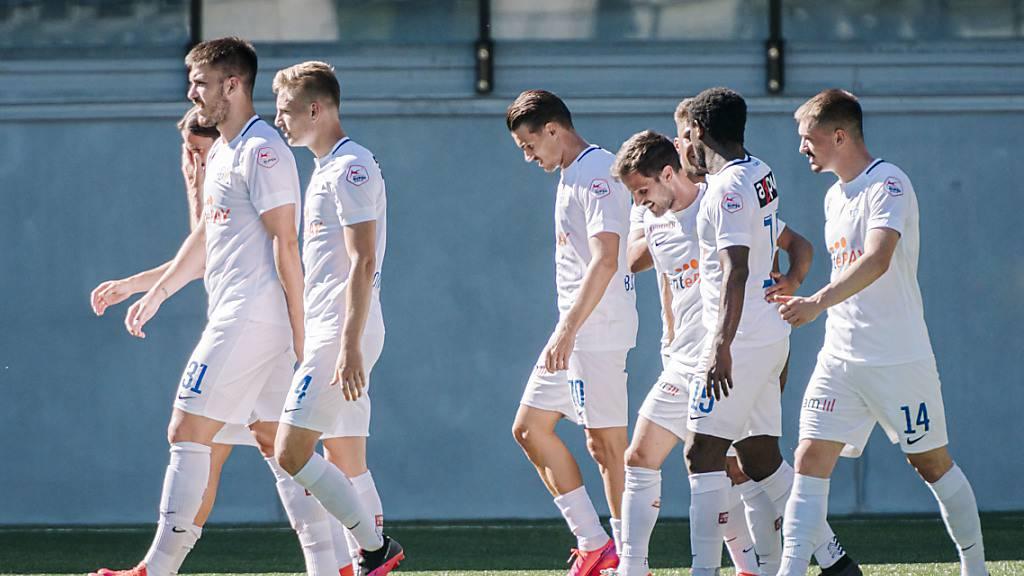 Beim FC Zürich wird ein weiterer Corona-Fall verzeichnet