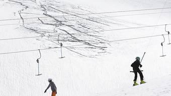 In den Skigebieten von Zermatt (im Bild), Andermatt und St. Moritz gibt es keine Festpreise für Skitickets mehr. (Archivbild)