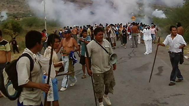 Erfolg für Perus Ureinwohner