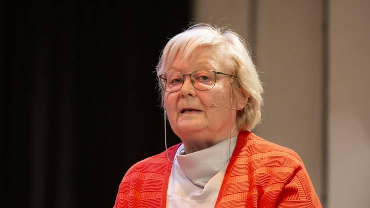 Heidemarie Busch