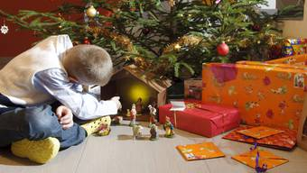 Gwish.ch soll dazu beitragen, dass unter dem Weihnachtsbaum auch immer das liegt, was gewünscht wurde.