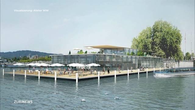 Kantonsrat bewilligt umstrittenes Seerestaurant