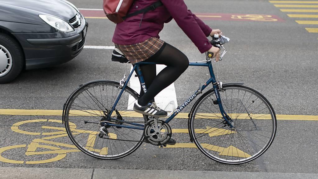 Der Veloboom hat während der Pandemiezeit noch mehr zugenommen. Aber nicht nur neue Velos und E-Bikes waren gefragt, sondern auch Drahtesel aus zweiter Hand.