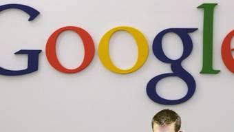 Google muss laut der EU Änderungen bei der Verknüpfung von Nutzerdaten vornehmen (Symbolbild)