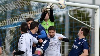 Grenchner Derby der Zweitliga-Fussballer