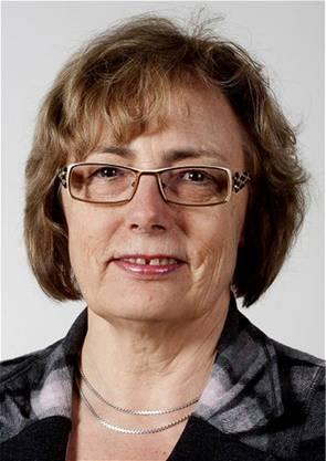 Annemarie Pfeifer.
