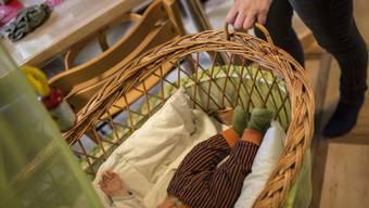 Es gibt Massnahmen, mit denen Kitas Missbrauch oder Gewalt an Kindern vermeiden können. (Symbolbild)
