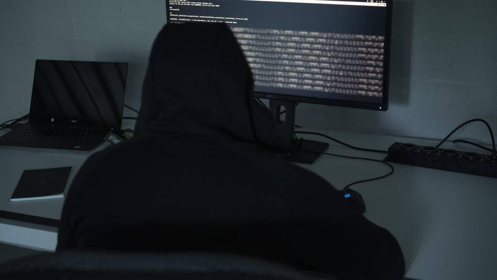Erneute Cyberattacke auf Kanton und Stadt St.Gallen