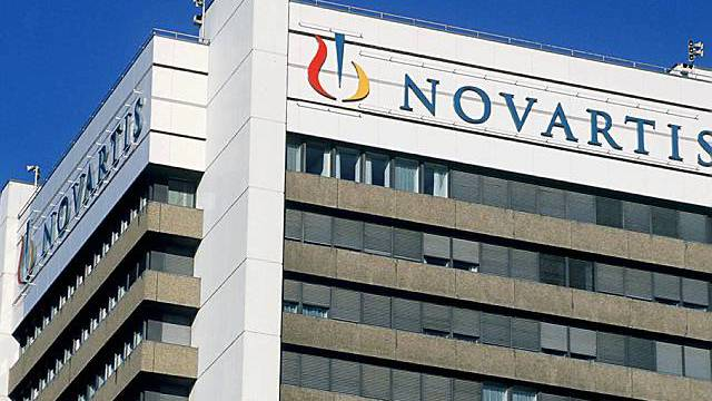 Urteil im Diskriminierungs-Prozess gegen Novartis steht bevor