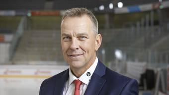 Tommy Albelin bleibt bis 2024 Assistenztrainer des Schweizer Eishockey-Nationalteams