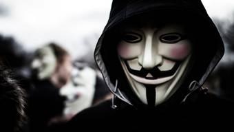 Anonymous will den IS im Internet bekämpfen