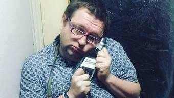 Gareth Johnson, selbsternannter «Party-hard-Abenteurer»