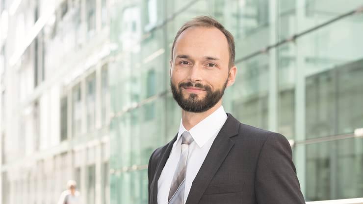 Christian Fischbacher (SP): «Das Bild des SP-Kuschelrichters ist komplett falsch.»