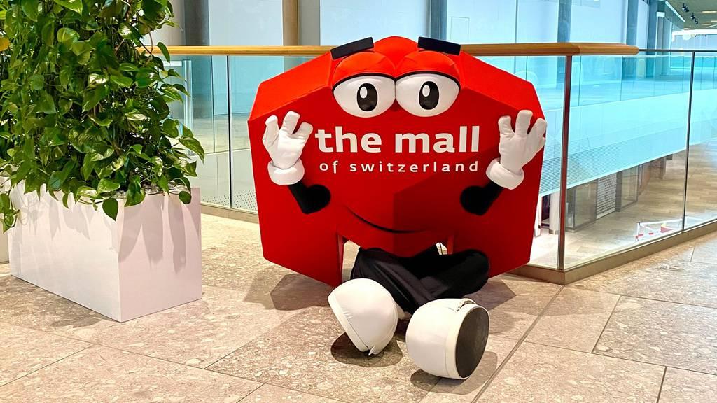 Luzern verlängert Impfaktion in Mall of Switzerland