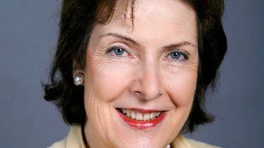 Christine Egerszegi hofft, dass es die Managed-Care-Vorlage schafft.