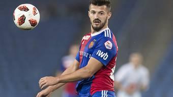 Albian Ajeti leitet die Wende für Basel gegen seinen Ex-Klub St. Gallen ein