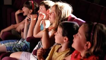 Kinder können in Solothurner Kinos schon früh in die Kunst des Filmes eintauchen.