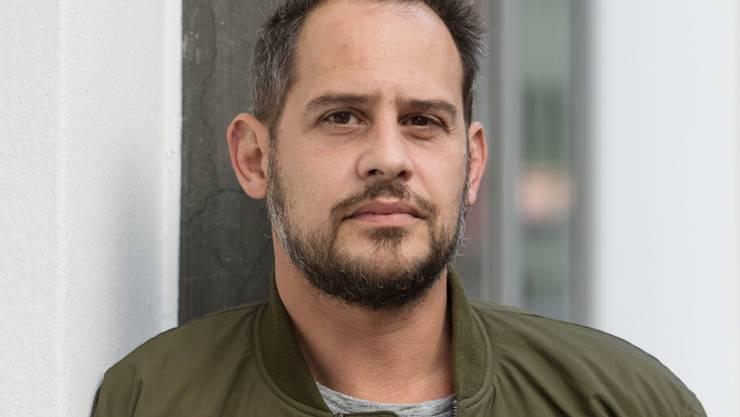 Schauspieler Moritz Bleibtreu war nicht immer ein Engel. Als Jugendlicher ist er in einen Laden eingebrochen und hat Turnschuhe geklaut, wie er im Januar 2018 zugab. (Archiv)