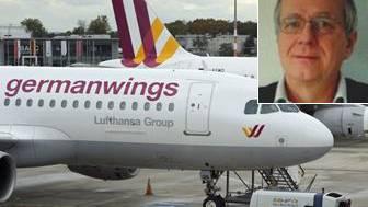 Für Aviatiker Sepp Moser ist es eher unwahrscheinlich, dass die Piloten eine Notlandung versuchten.