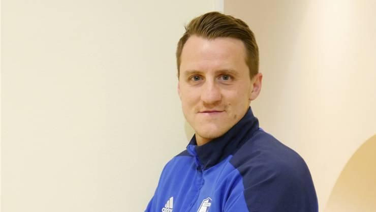 Seit Januar beim FC Wohlen: Igor Tadic.