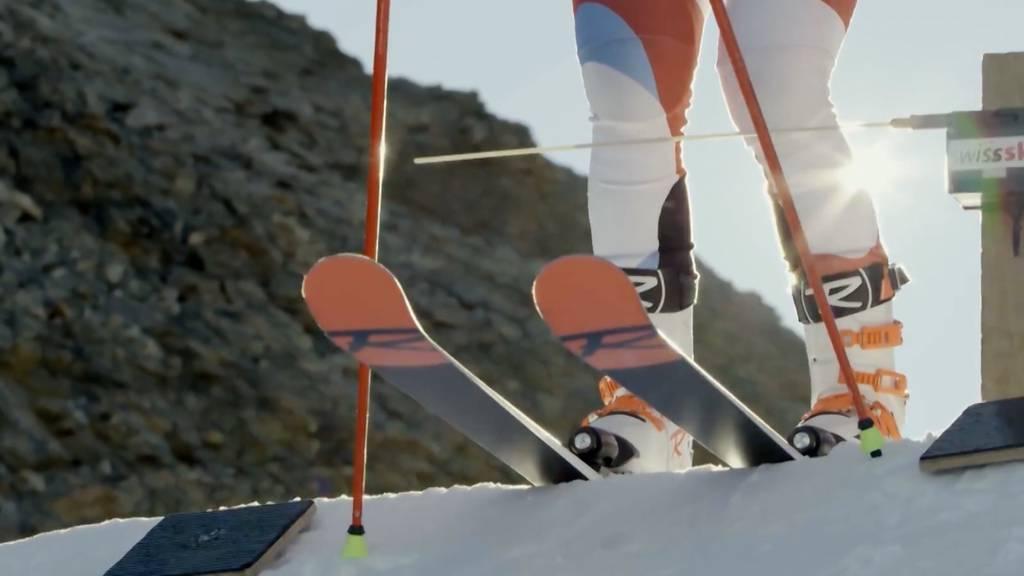 Verletzungspech bei Schweizer Skifahrerinnen