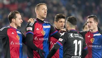 Marc Janko ist in Basel fürs Toreschiessen verantwortlich.
