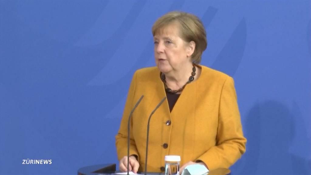 Deutsche haben wenig Verständnis für das Massnahmen-Gejammer in der Schweiz