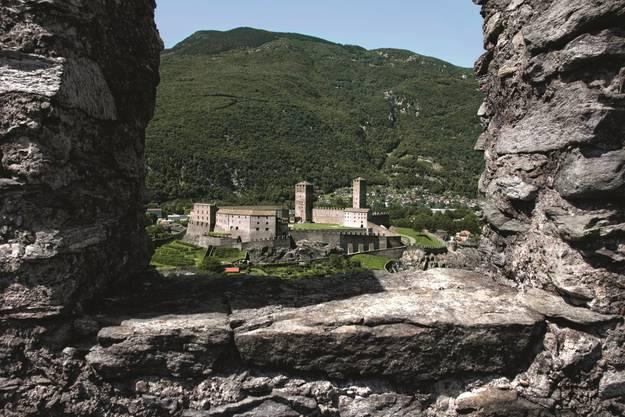 Schloss Bellinzona