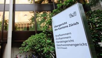 Berufungsprozess vor Zürcher Obergericht begonnen