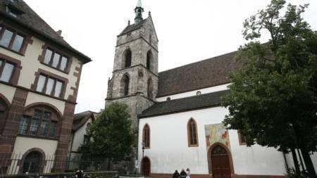 In der Martinskirche finden Konzerte statt. (Archiv)