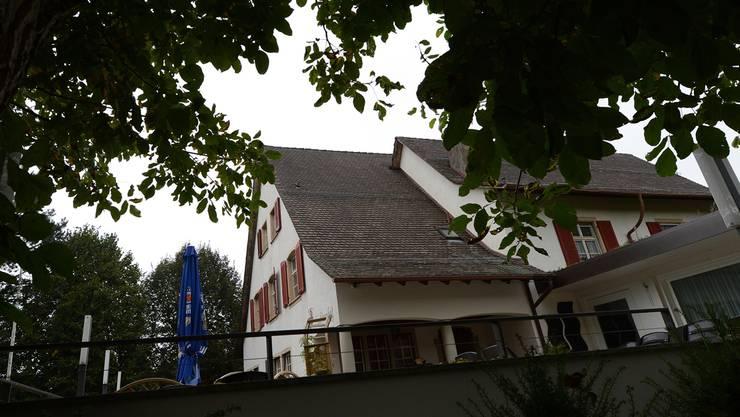 Die Bürgergemeinde Liestal nutzt den Pächterwechsel im «Sichternhof» für Renovationen; das Restaurant bleibt deshalb über den Winter geschlossen.