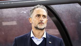 Das fünfte Saisonspiel als Trainer des FCZ brachte Massimo Rizzo kein Glück