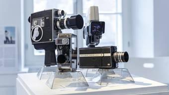 Ausstellung Kunsthaus S11 Solothurner Filmtage