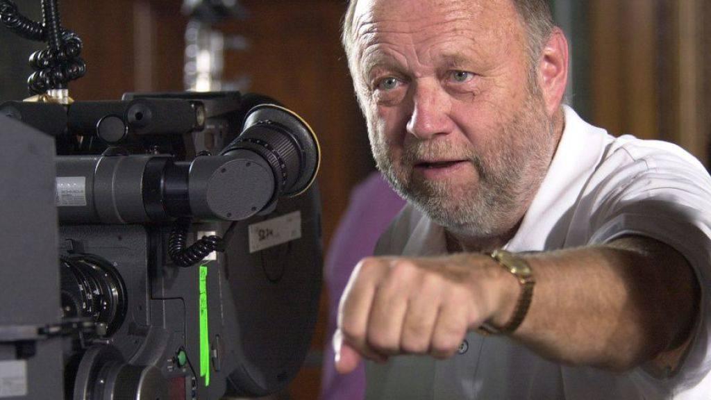 Regisseur Joseph Vilsmaier 81-jährig gestorben