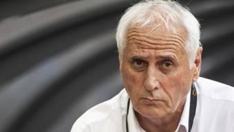 Erstmals blieb Bernard Challandes mit dem Kosovo ohne Punkte