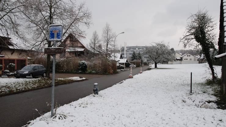 An der Poststrasse sollen künftig mehr Parkplätze angeboten werden.