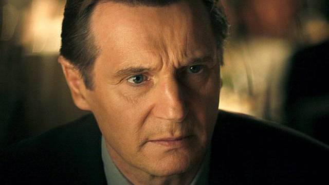 Schauspieler Liam Neeson (Archiv)