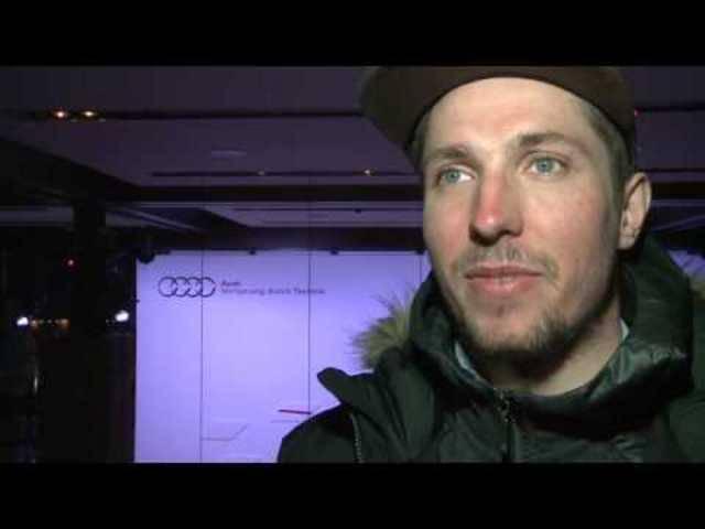 Interview mit Marcel Hirscher