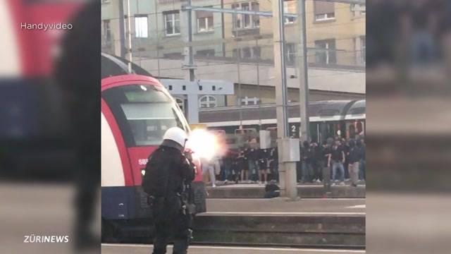 FCZ-Fan nach Kantonsderby schwer verletzt
