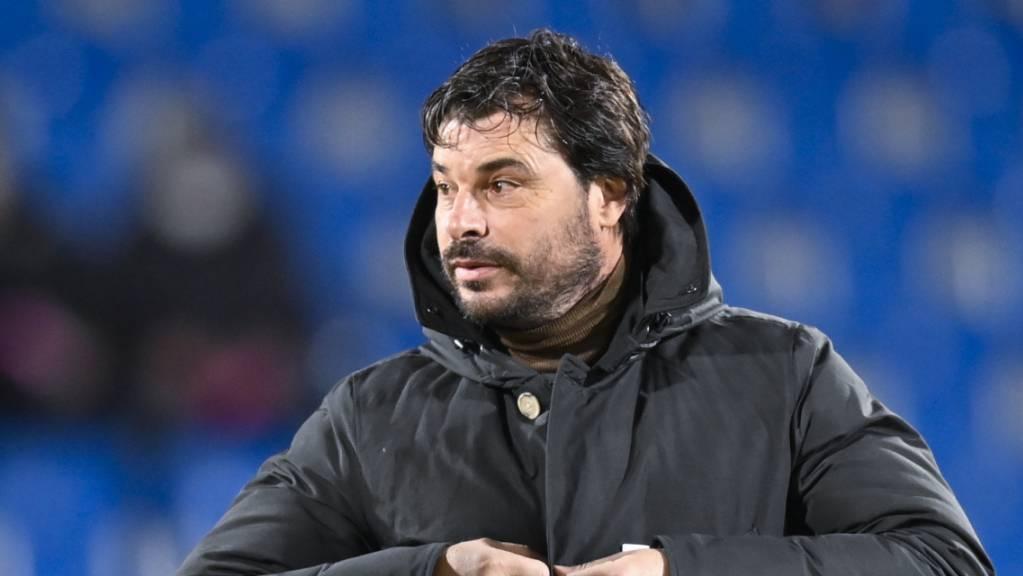 Ciriaco Sforza ist gefordert. Der FC Basel benötigt im Klassiker gegen den FCZ einen Sieg, um den Kontakt zu YB zu wahren.