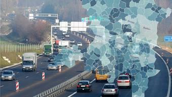 Carto Motorfahrzeugstatistik