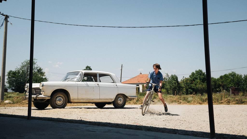 «Le milieu de l'horizon» als bester Schweizer Spielfilm ausgezeichnet