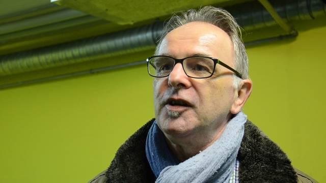 «Die einen haben Angst, andere wollen helfen»: Der Schlieremer Sicherheitsvorstand Pierre Dalcher über Anwohnerfragen, Nachtruhestörung und Polizeipräsenz.