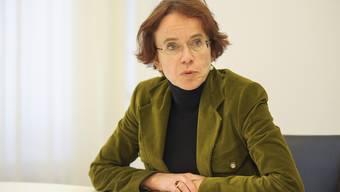 Eva Herzog, Basler Finanzdirektorin: «Dass eine Zeitung solche plumpen sexistischen Stereotypen abdruckt, hat mich bass erstaunt.»