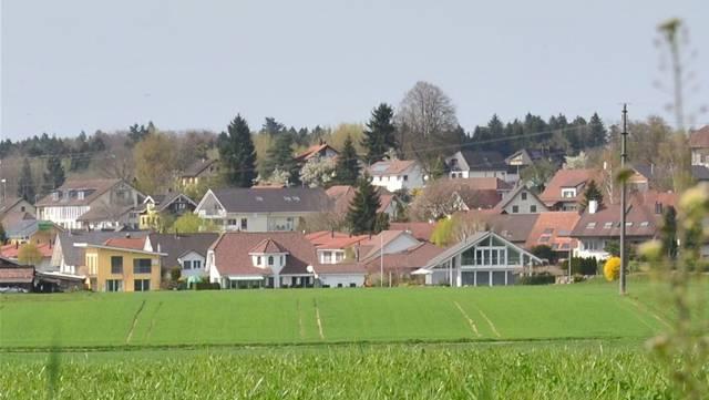Die Gemeinde Besenbüren