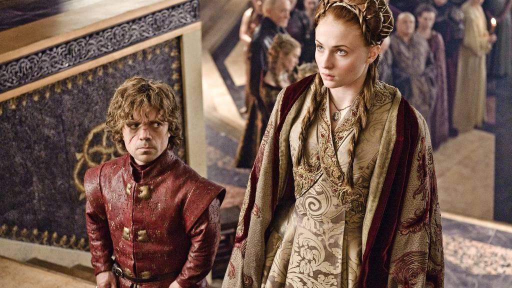 Ein Youtuber hat Szenen aus «Game Of Thrones» für ein Musikvideo genutzt. (Archiv)