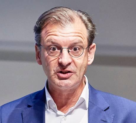 Matthias Leuenberger.